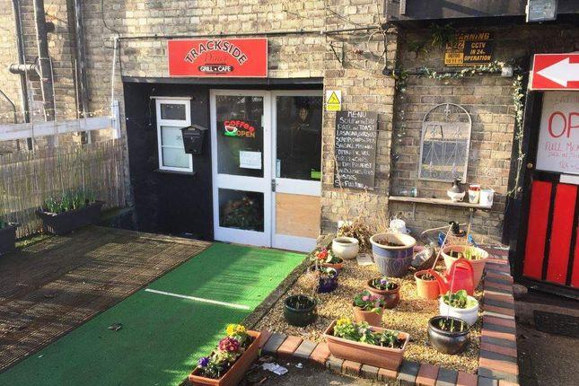 Retail premises for sale in Sawbridgeworth CM21, UK