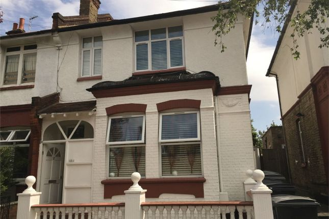 Thumbnail Semi-detached house for sale in Glendale Avenue, London