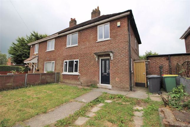 Thumbnail Semi-detached house for sale in Grizedale Place, Ribbleton, Preston