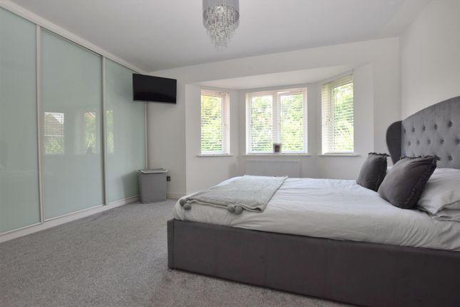 Master Bedroom of Kingfisher Close, Mickleover, Derby DE3