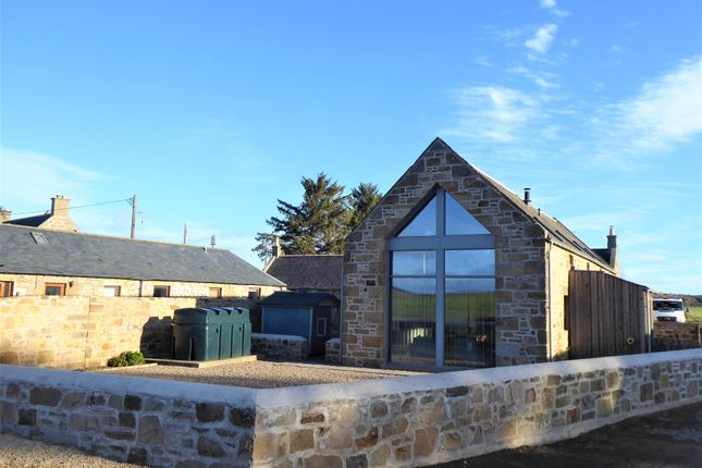Thumbnail Detached house for sale in Duffus, Elgin