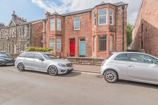 Thumbnail Property for sale in Shaftesbury Street, Alloa
