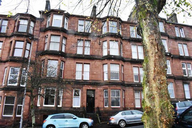 Thumbnail Flat for sale in 7, Robertson Street, Greenock