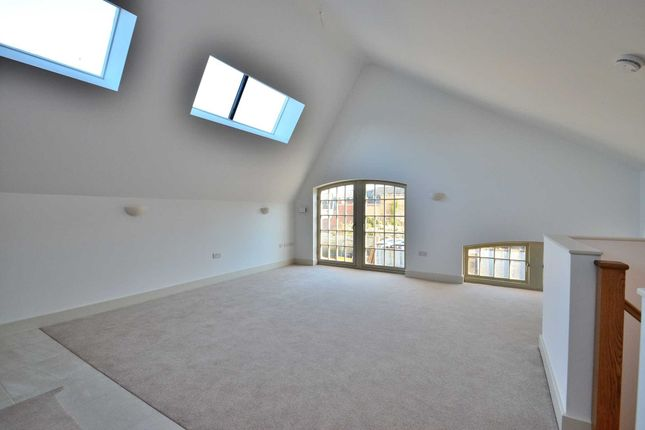 Thumbnail Terraced house for sale in Old Mustard Mews, Newport Pagnell