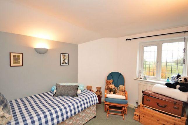 Bedroom 4 of Lower Green, Westcott, Aylesbury HP18