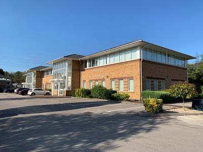 Thumbnail Office to let in Unit 2 Fairway Court, Tonteg Road, Treforest