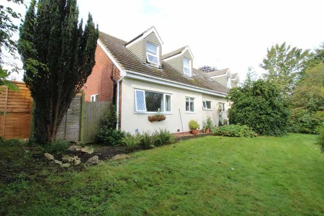 Thumbnail Detached house for sale in Woodside, Darras Hall, Newcastle Upon Tyne, Northumberland