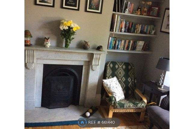 Reception of Priory Road, London N8