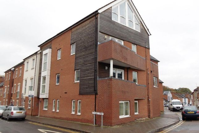 Thumbnail Flat for sale in The Bank, Pytchley Street, Northampton