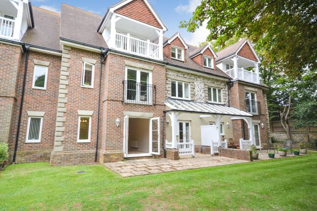 Thumbnail Flat for sale in Meads Road, Eastbourne