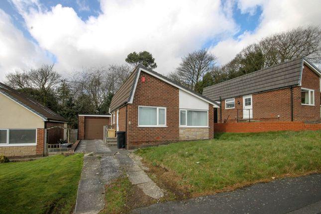Thumbnail Bungalow for sale in Hazel Mount, Egerton, Bolton