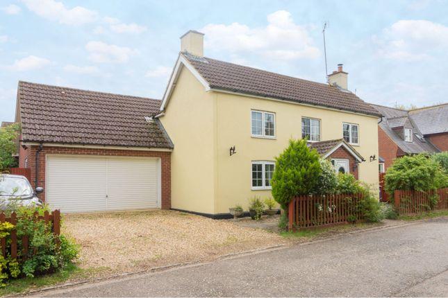 The Property of High Street, Upper Dean, Huntingdon PE28