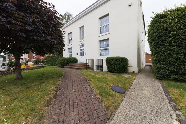 1 bed property to rent in Denmark House, Kingsholm Road, Gloucester GL1