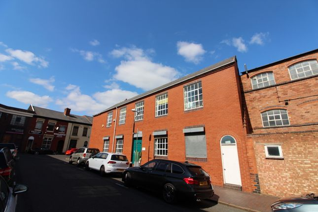 Thumbnail Office for sale in Hylton Street, Hockley, Birmingham