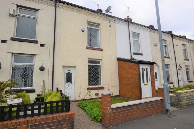 2 bed terraced house for sale in Crescent Road, Bolton BL3