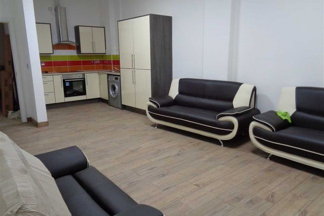 Thumbnail Flat to rent in Rupert Street, Leicester