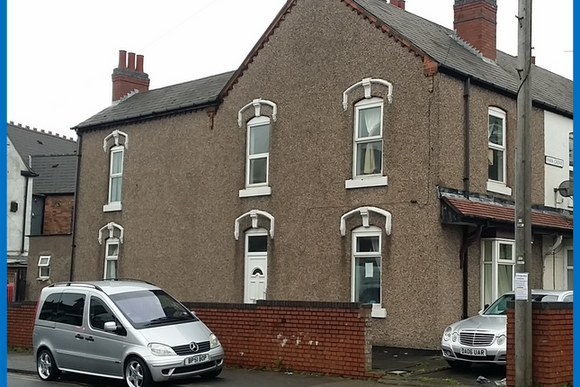 Thumbnail Detached house for sale in Wordsworth Road, Small Heath, Birmingham
