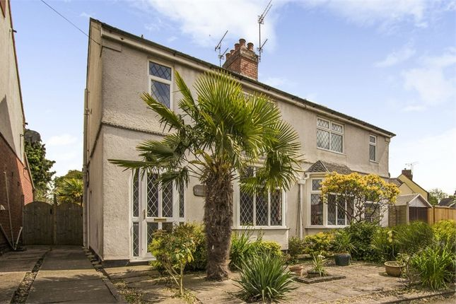 Thumbnail Detached house for sale in Exhall Green, Exhall, Coventry, Warwickshire
