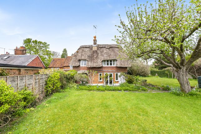 Thumbnail Semi-detached house for sale in Church Street, Ropley, Alresford, Hampshire