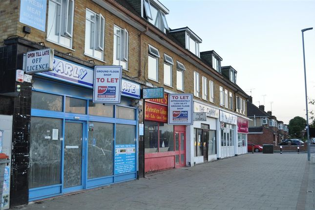Thumbnail Commercial property to let in Riddy Lane, Luton