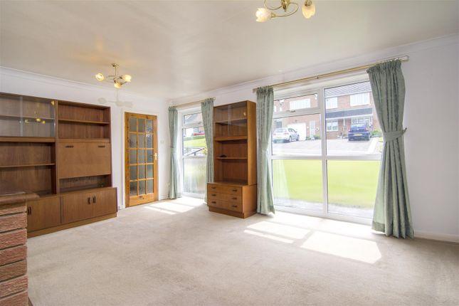 Sitting Room of Redmoor Close, Market Bosworth, Nuneaton CV13