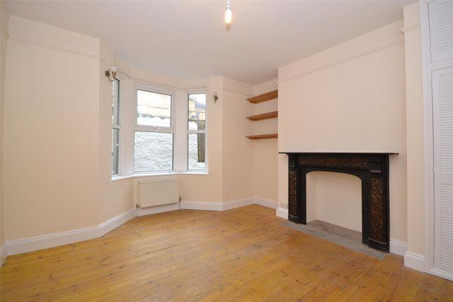 Thumbnail Flat to rent in Ashley Avenue, Bath
