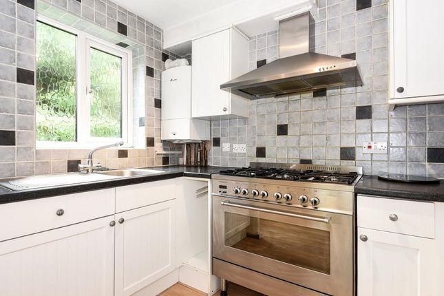 Living Area of Little Greencroft, Chesham HP5
