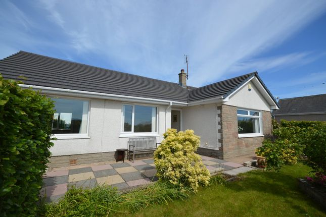 Thumbnail Bungalow for sale in Flimby, Maryport, Cumbria