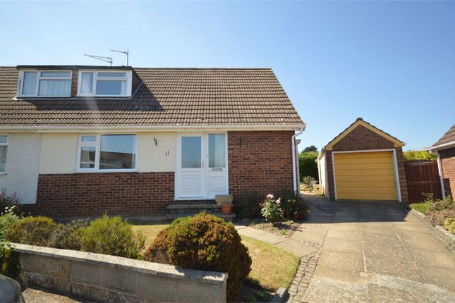 Thumbnail Property for sale in Hendon Close, Costessey, Norwich, Norfolk