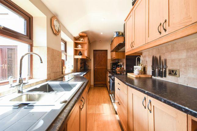 Kitchen of Southend Road, Rettendon Common, Chelmsford CM3
