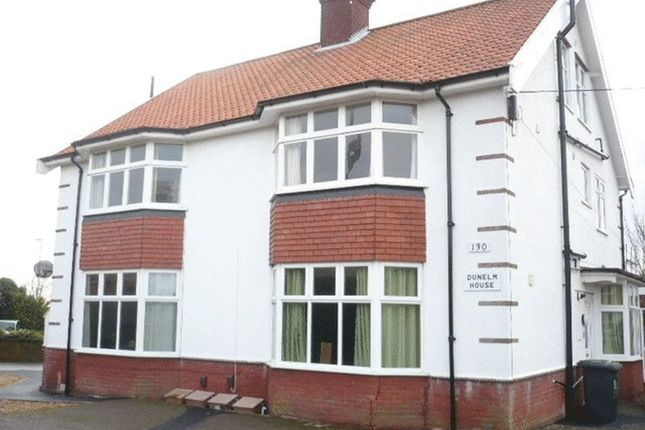 Thumbnail Maisonette to rent in Middleton Road, Gorleston, Great Yarmouth