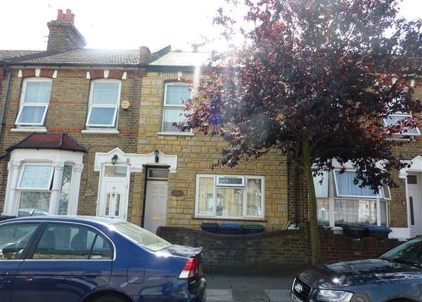 Thumbnail Property for sale in Alpha Road, London
