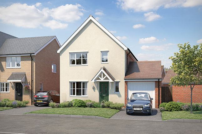 """Thumbnail Property for sale in """"Hartley"""" at Wetherden Road, Elmswell, Bury St. Edmunds"""