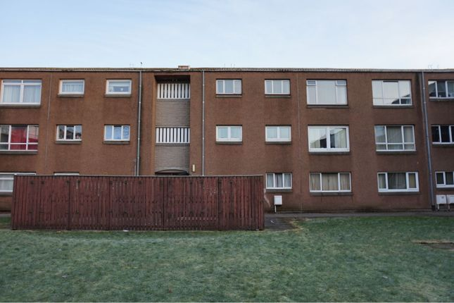 Thumbnail Flat to rent in Lumley Place, Grangemouth