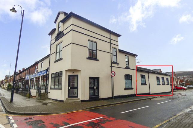 Thumbnail Restaurant/cafe to let in Chorley New Road, Horwich, Bolton