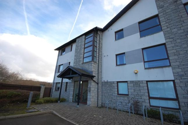 Thumbnail Flat to rent in Burnside Drive, Dyce