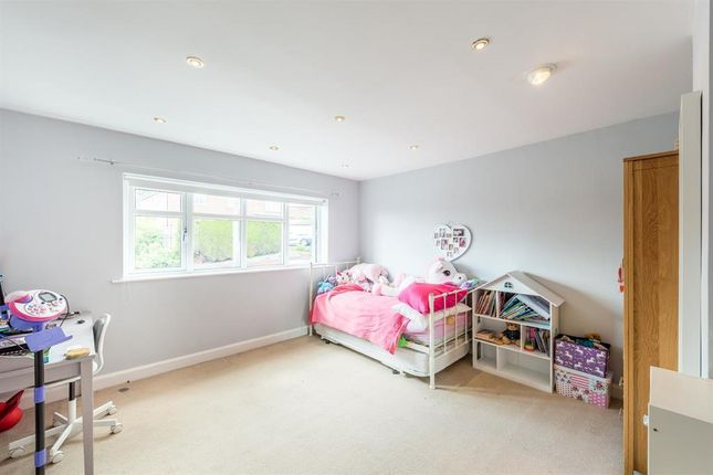 Bedroom Two of Heather Drive, Kinver DY7
