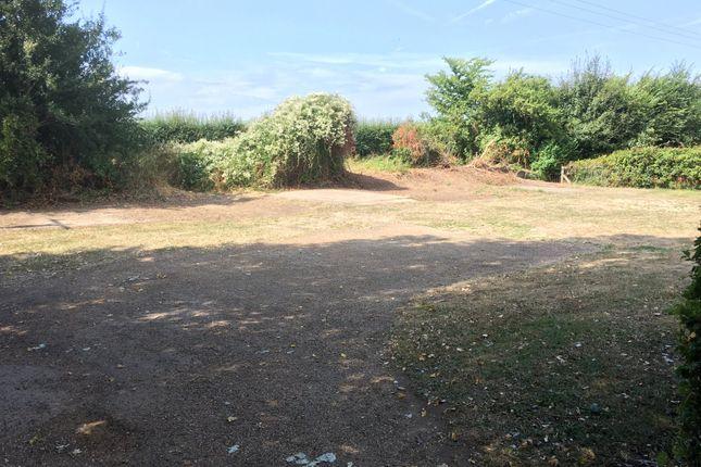 Thumbnail Land for sale in Binham, Fakenham, Norfolk