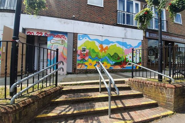 Thumbnail Retail premises to let in Newlands Place, Hartfield Road, Forest Row