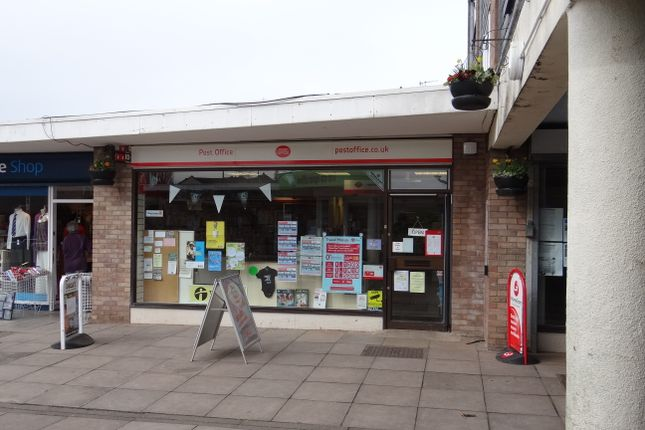 Thumbnail Retail premises for sale in Baltic Place, Pill, Bristol