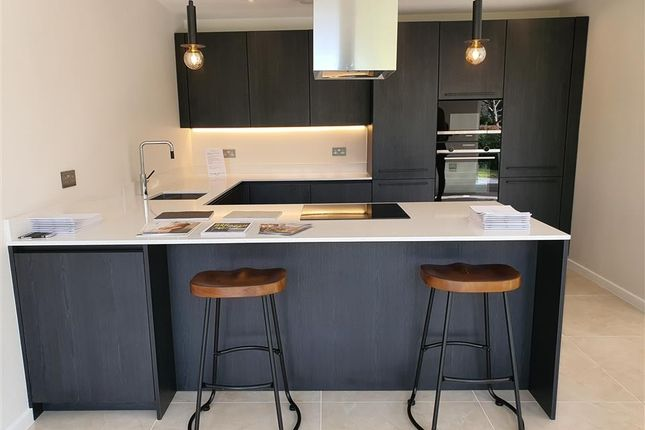 Kitchen of Middlewich Road, Holmes Chapel, Crewe CW4