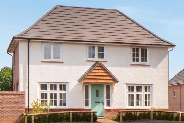 Thumbnail Terraced house to rent in Clos Parc Radur, Radyr, Cardiff