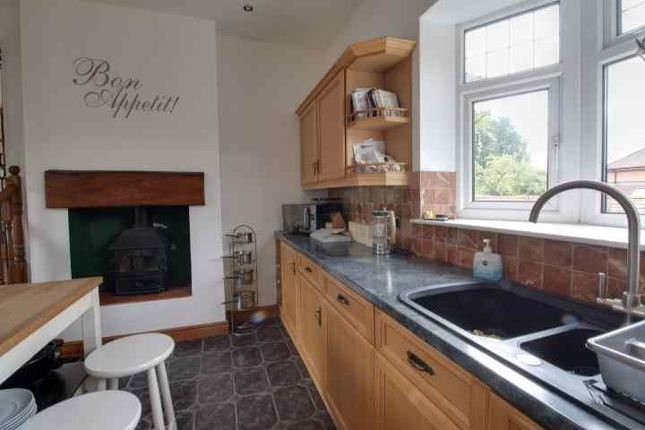 Kitchen of Maple Avenue, Sandiacre, Nottingham NG10