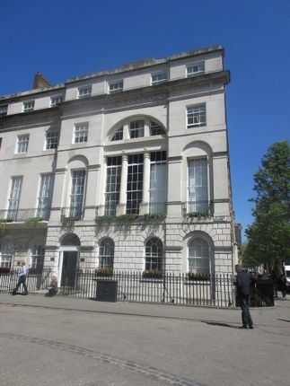 Thumbnail Office to let in Fitzroy Square, Fitzrovia