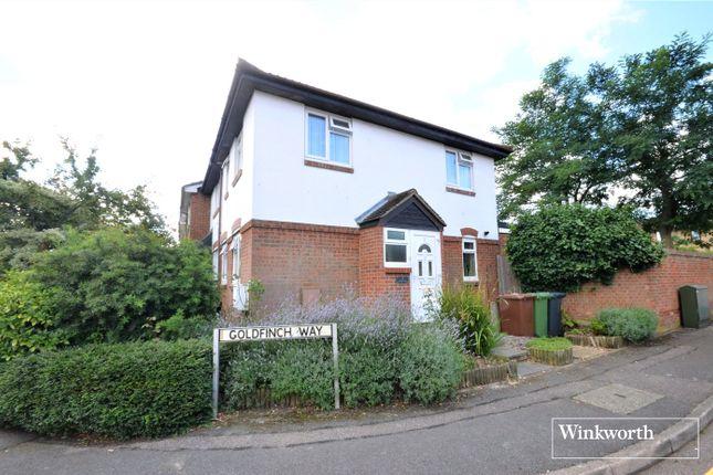 Goldfinch Way, Borehamwood, Borehamwood, Hertfordshire WD6