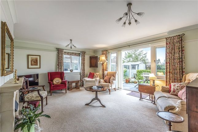 Sitting Room of Woodlands Mead, Marnhull, Sturminster Newton, Dorset DT10