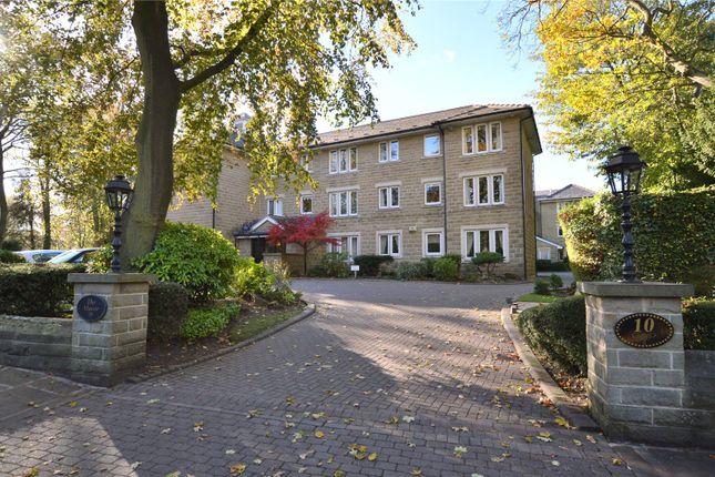 Picture No. 11 of The Manor, 10 Ladywood Road, Oakwood, Leeds LS8