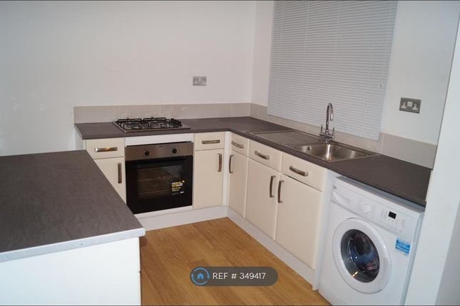 Thumbnail Terraced house to rent in Fishponds Road West, Sheffield