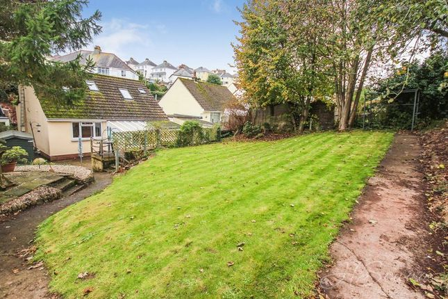 Thumbnail Detached house for sale in Blatchcombe Road, Preston, Paignton