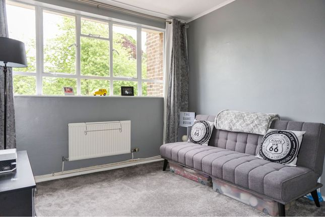 Bedroom Two of Walmley Close, Sutton Coldfield B76